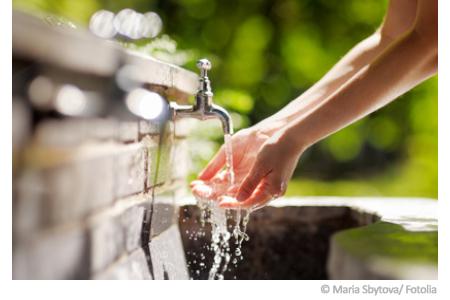 brunnenwasser-wasseranalysen