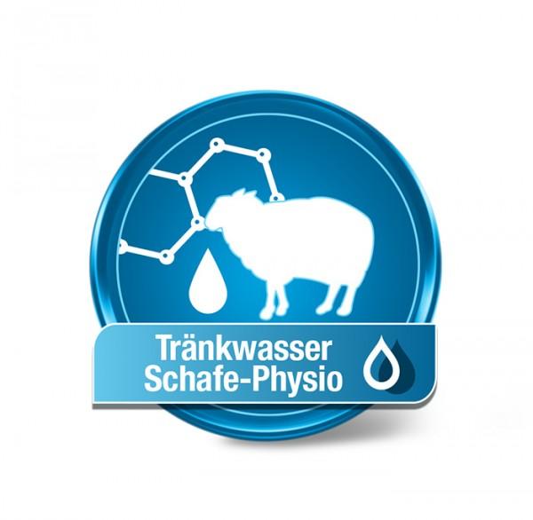 Tränkwasseranalyse Schafe Physiko