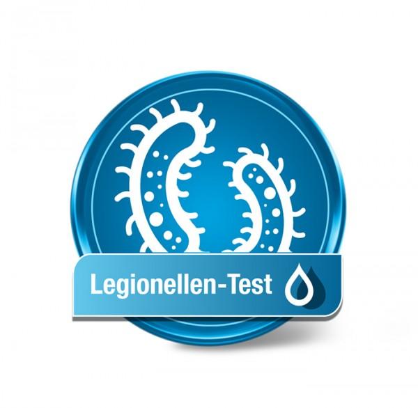 Wasseranalyse Legionellen