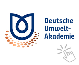 Logo der Deutschen Umweltakademie
