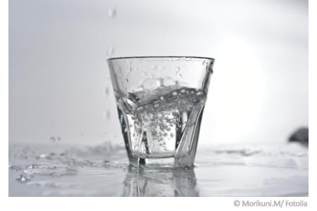 Belebtes Wasser - was ist das genau?