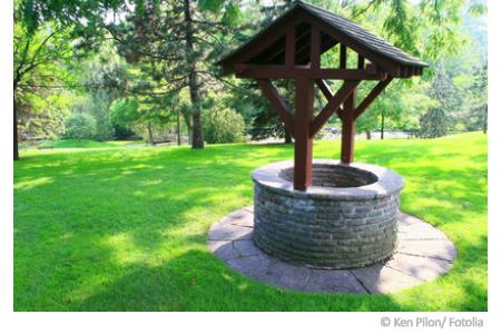 Ziehbrunnen