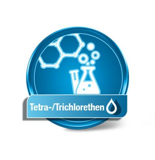 Tetrachlorethen und Trichlorethen