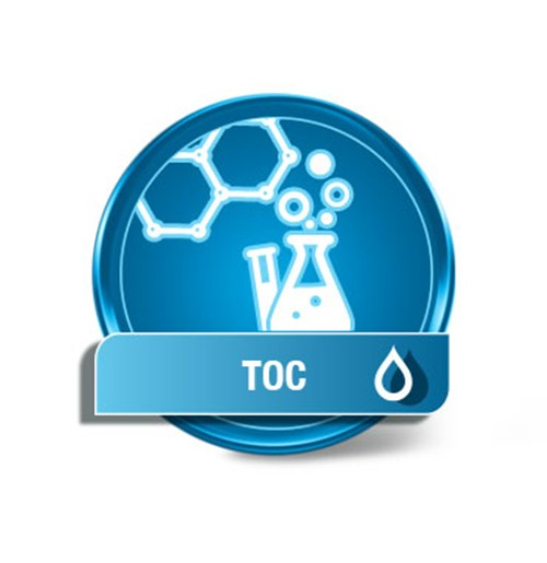 Organisch gebundener Kohlenstoff (TOC)